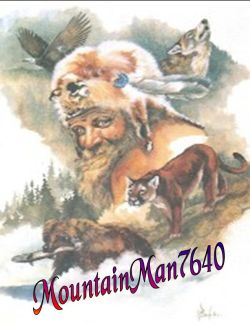MountainMan7640