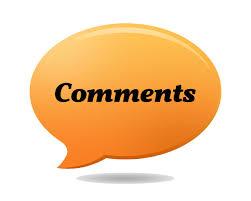 Show profile for blogcomments