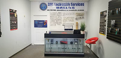 Show profile for dmllocksmith