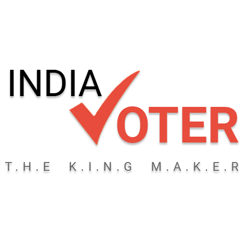 Show profile for India Voter (Indiavoter)