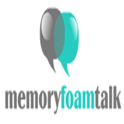 Show profile for memoryfoam0