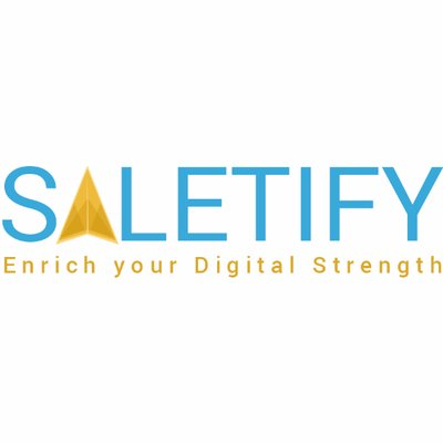 Show profile for Saletify