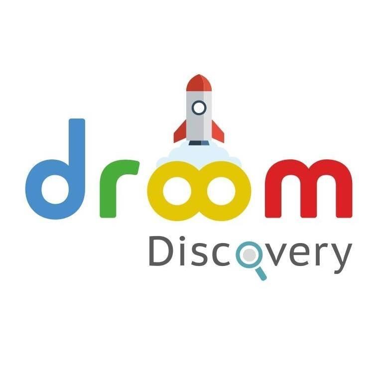 Show profile for droomdiscov