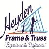 Show profile for heydenframe