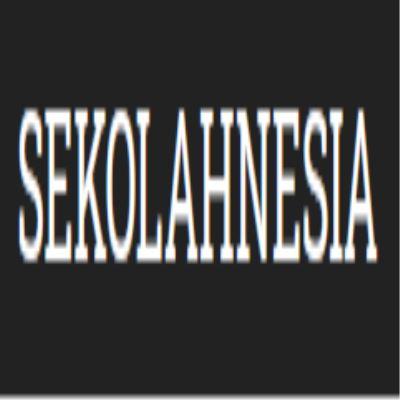 Show profile for sekolahnesia