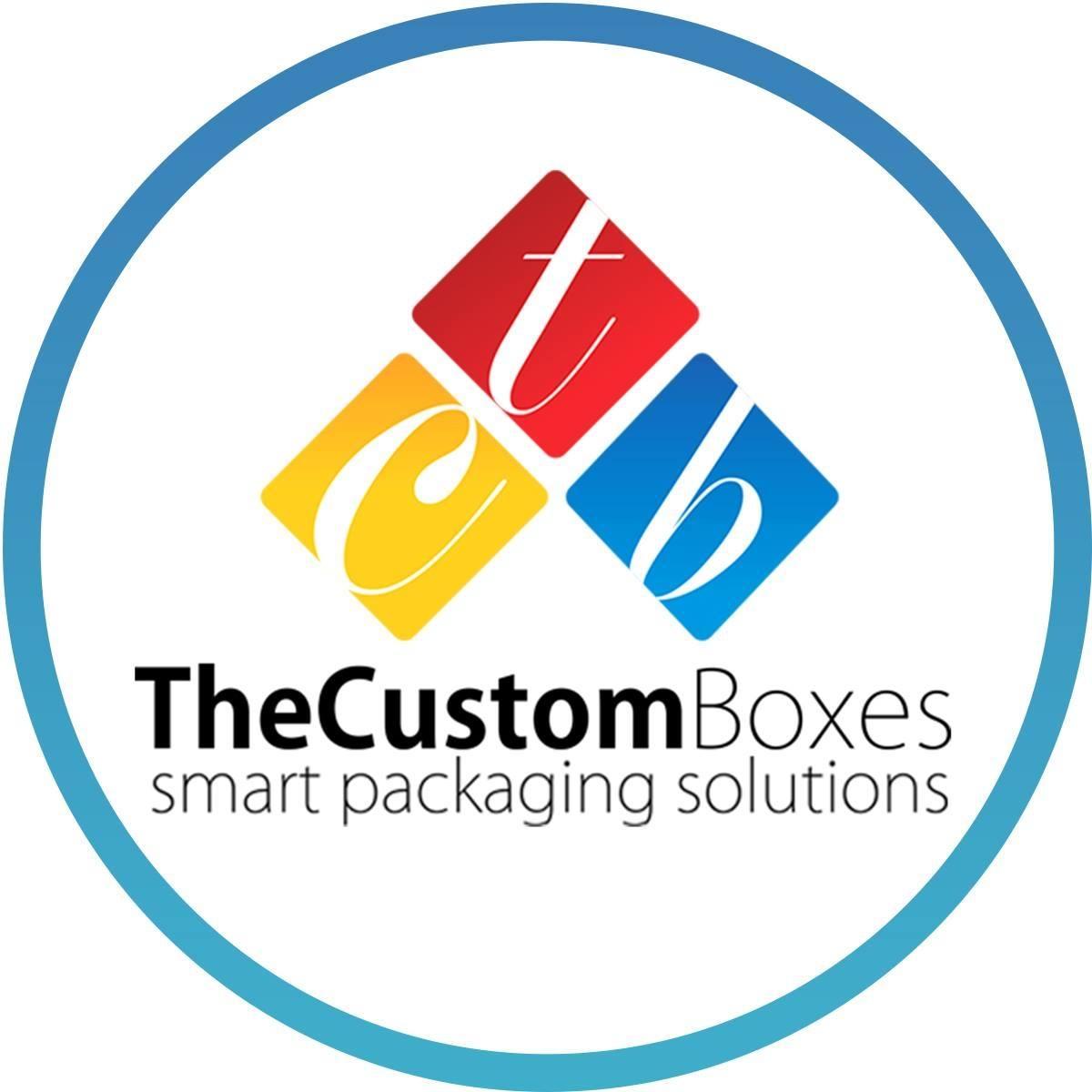 Show profile for Customboxesa