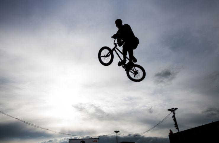 Show profile for bmxbike