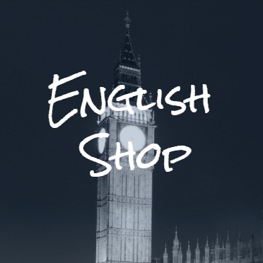Show profile for englishshop1