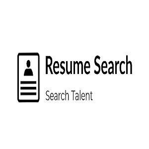 Show profile for resumesearch