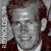 Jerry Reynolds LBPoly 1956 (JERRY451)