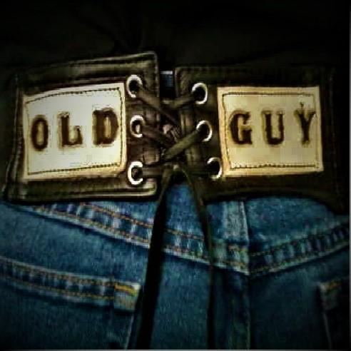 Show profile for Old Guy (OlVarmint)
