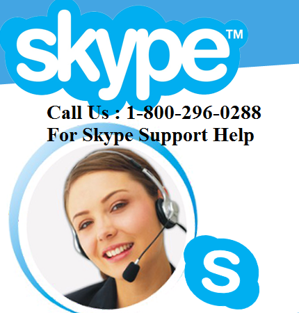 Show profile for skypesupport