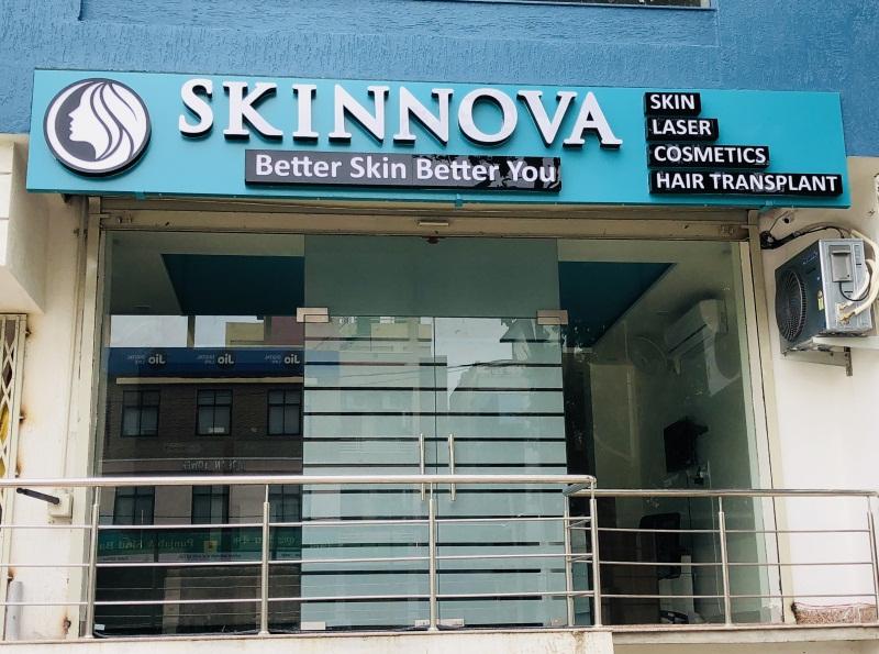Show profile for Skinnova