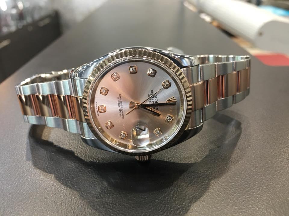 Show profile for jewelrywatch