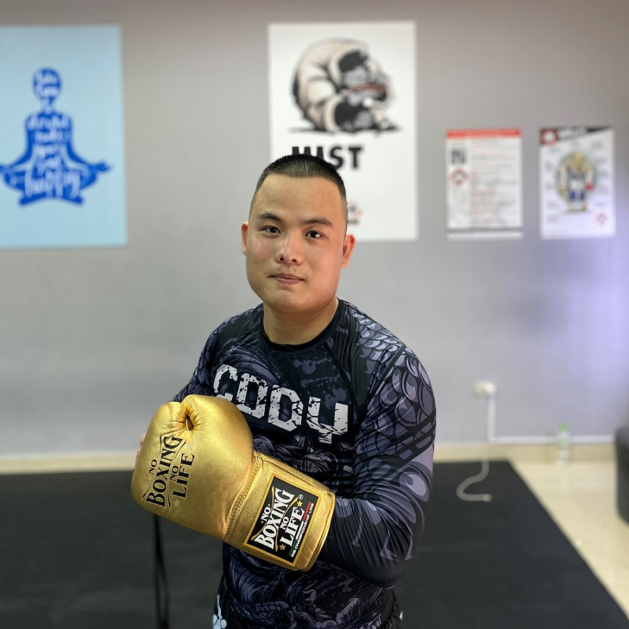 Show profile for fighterviet