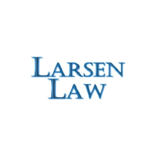 Show profile for LarsenLaw