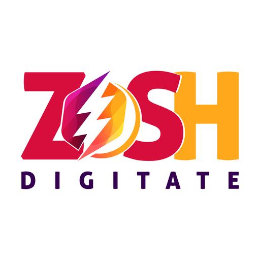 Show profile for ZoshDigitate