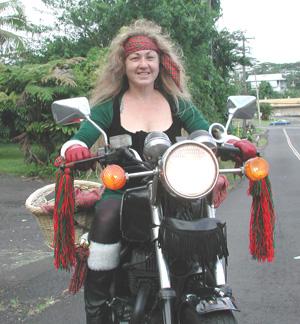 Hula Rider (LilBike)
